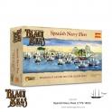 Warlord Games 792013001 Flotte espagnole
