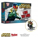 Warlord Games 651510001 Set de départ Judge Dredd