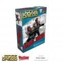 Warlord Games 6522100107 Juges des rues