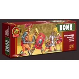 Ultima Ratio UR013 Gladiateurs
