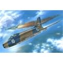Frrom FR021 Dassault Mystère IVA Israël