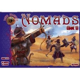 Dark Alliance 72048 Nomades - Set 1