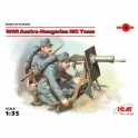 ICM 35697 WWI Austro-Hungarian MG Team