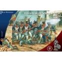 Perry Miniatures FN250 Bataillon d'Infanterie française 1807-14