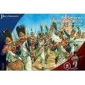 Perry Miniatures FN260 Compagnies d'Elite d'Infanterie française 1807-14