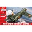 """Airfix AX03091 Chasseur soviétique MiG-17F """"Fresco"""" (Shenyang J-5)"""