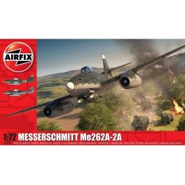 Airfix AX03090 Chasseur allemand Me-262A-2A