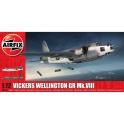 Airfix A08020 Avion brittanique de veille maritime Vickers Wellington GR Mk.VIII