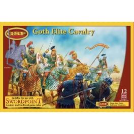 Gripping Beast 26 Cavalerie d'Elite Goth