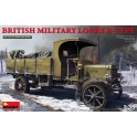 MiniArt 39003 Camion britannique Type-B