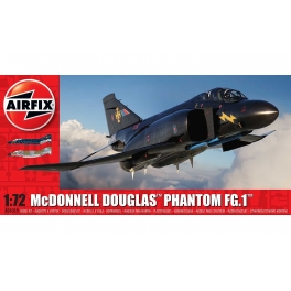 Airfix A06019 McDonnel Douglas FG.1 Phantom Royal Air Force