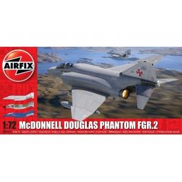 Airfix A06017 McDonnel Douglas Phantom FGR.2 Royal Air Force