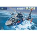 Kitty Hawk 80107 Aérospatiale SA.365N Dauphin II