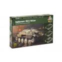 Italeri 15767 Chasseur de chars allemand Jagdpanzer 38(t) Hetzer