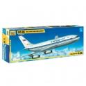 Zvezda 7001 Iliouchine Il-86