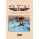 Warlord 771010001 Blood Red Skies Air Strike Supplement