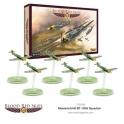 Warlord 772212014 Messerschmitt Bf 109G Squadron