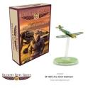 Warlord 772212007 Messerschmitt Bf 109G Ace: Erich Hartmann