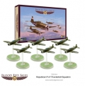 Warlord 772211014 Republic P-47 Thunderbolt Squadron