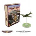 Warlord 772211015 P-47 Thunderbolt Ace: 'Gabby' Gabreski
