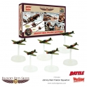 Warlord 772214004 Johnny Red's Falcon Squadron
