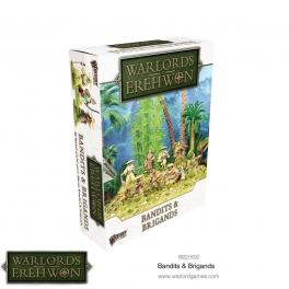 Warlord 692215002 Bandits & Brigands