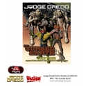 Warlord ENP2004 Judge Dredd RPG: Cursed Earth