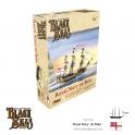 Warlord 792411003 Flotte Royal Navy de 1e choix
