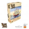 Warlord 792413003 Flotte espagnole de 1e choix