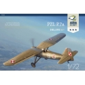 Arma Hobby 70005 PZL P.7a Deluxe Set