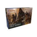 Fireforge Games FW104 Populace du Royaume du Nord