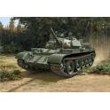 Revell 03304 Char soviétique T-55A/AM