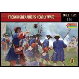Strelets 235 Grenadiers français
