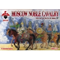 Red Box 72135 Cavalerie noble moscovite - 16e siècle - Bataille d'Orsha - Set 1