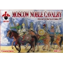 Red Box 72136 Cavalerie noble moscovite - 16e siècle - Bataille d'Orsha - Set 2