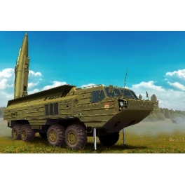 Hobby Boss 82926 Lance-missile balistique soviétique 9K714 Oka (SS-23)