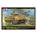 Tamiya 32597 Panther Ausf.D