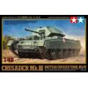 Tamiya 32555 Crusader Mk.III