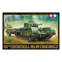 Tamiya 32594 Churchill Mk.VII Crocodile