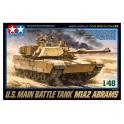 Tamiya 32592 M1A2 Abrams
