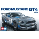 Tamiya 24354 Ford Mustang GT4