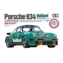 Tamiya 12056 Porsche 934 Vaillant