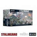 Warlord 401010016 Set de bataille Stalingrad