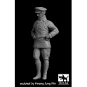 Black Dog F32095 1/32 British pilot WW I