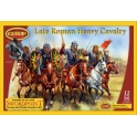 Gripping Beast 18 Cavalerie lourde romaine tardive
