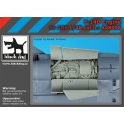Black Dog A48098 1/48 F-14 D engine