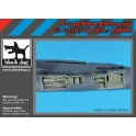 Black Dog A48099 1/48 F-14 D  right electronics