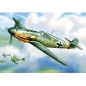 Zvezda 6116 Messerschmitt BF109F-2