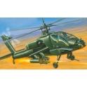 Zvezda 7408 AH-64 Apache