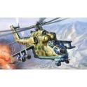 Zvezda 7403 Mil Mi-24 VP